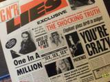 "Guns N Roses ""Lies"" 1986-1988 гг. (Germany, VG+)"