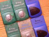 Продам карты памяти, для Sony ps-1