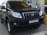 Toyota Land Cruiser Prado, 2012 г.в., бу