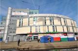 «Гордеевский УниверМаг» по согласованию с администрацией  Канавинского района проводит:  ШКОЛЬНЫЙ  БАЗАР