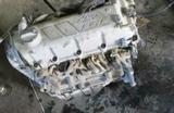 Двигатель Чери Бонус Вери 1. 5 12 г. в