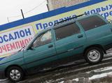 ВАЗ 2111, 2001 года выпуска, бу с пробегом