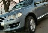 Volkswagen Touareg, 2007, с пробегом 14499 тыс. км.