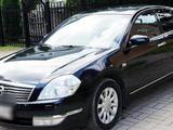 Nissan Teana, 2007, с пробегом