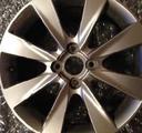 Диск литой R16 Hyundai Solaris / Хендай Солярис, бу