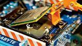 Комплектующие и HDD для пк и Ноутбуков