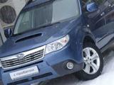 Subaru Forester, 2008 гв, с пробегом